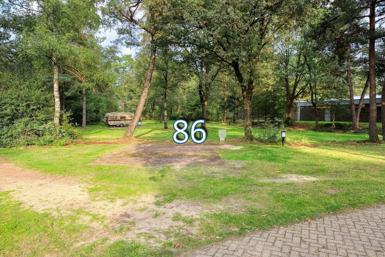 boshoek 86