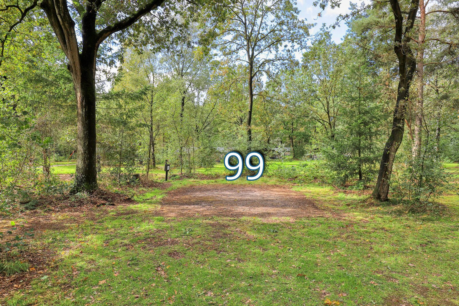boshoek 99