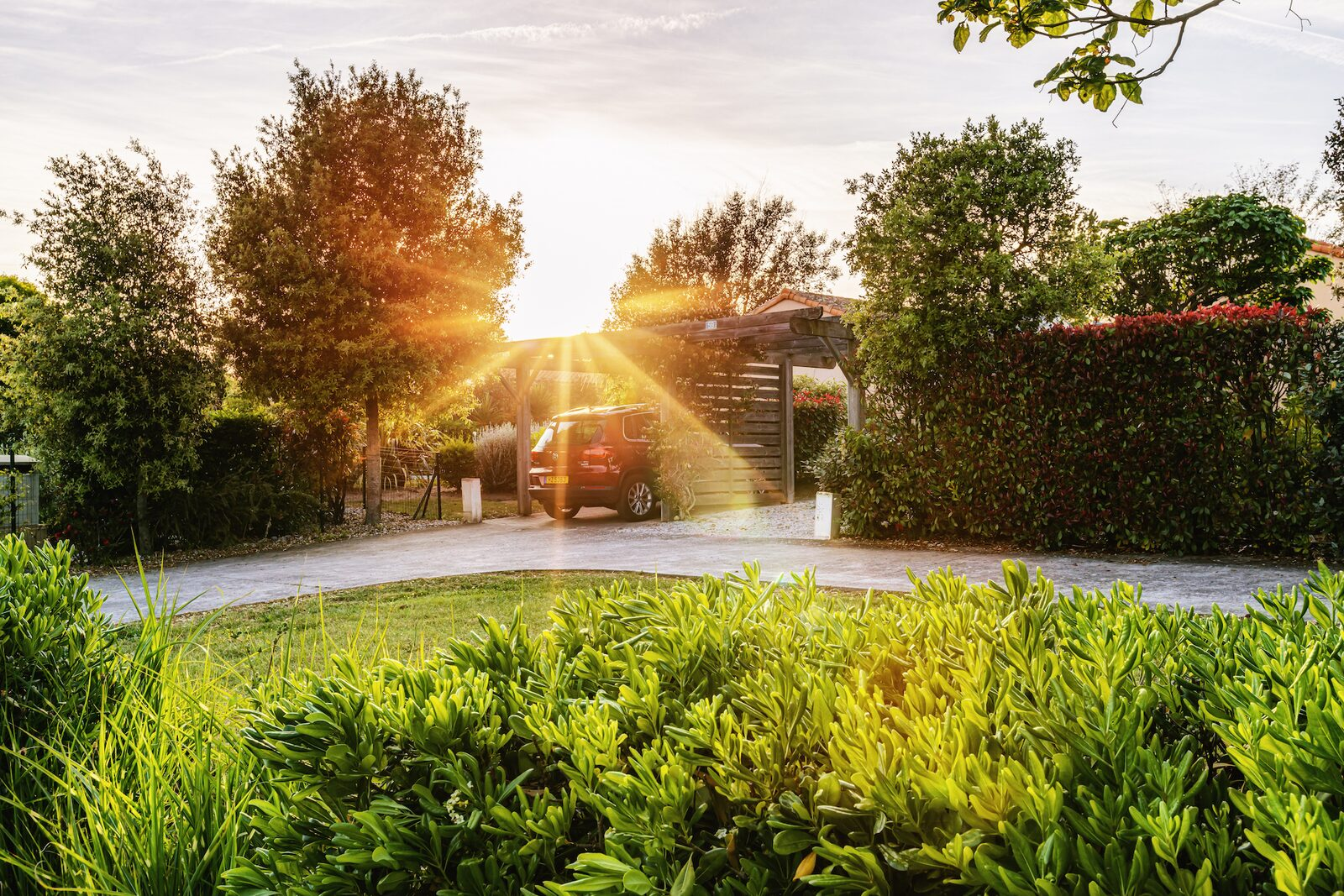 Oasis Les Jardins des Sables d'Olonne | Villa Vendée