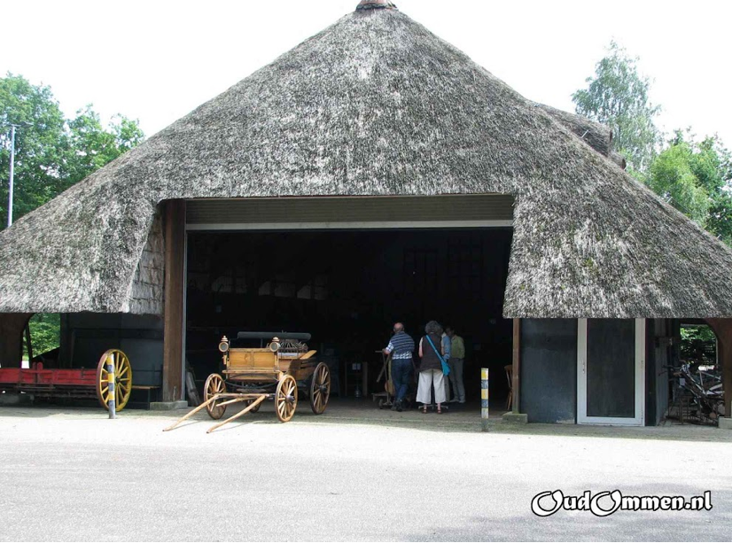 Landwirtschaftsmuseum Besthmenertol