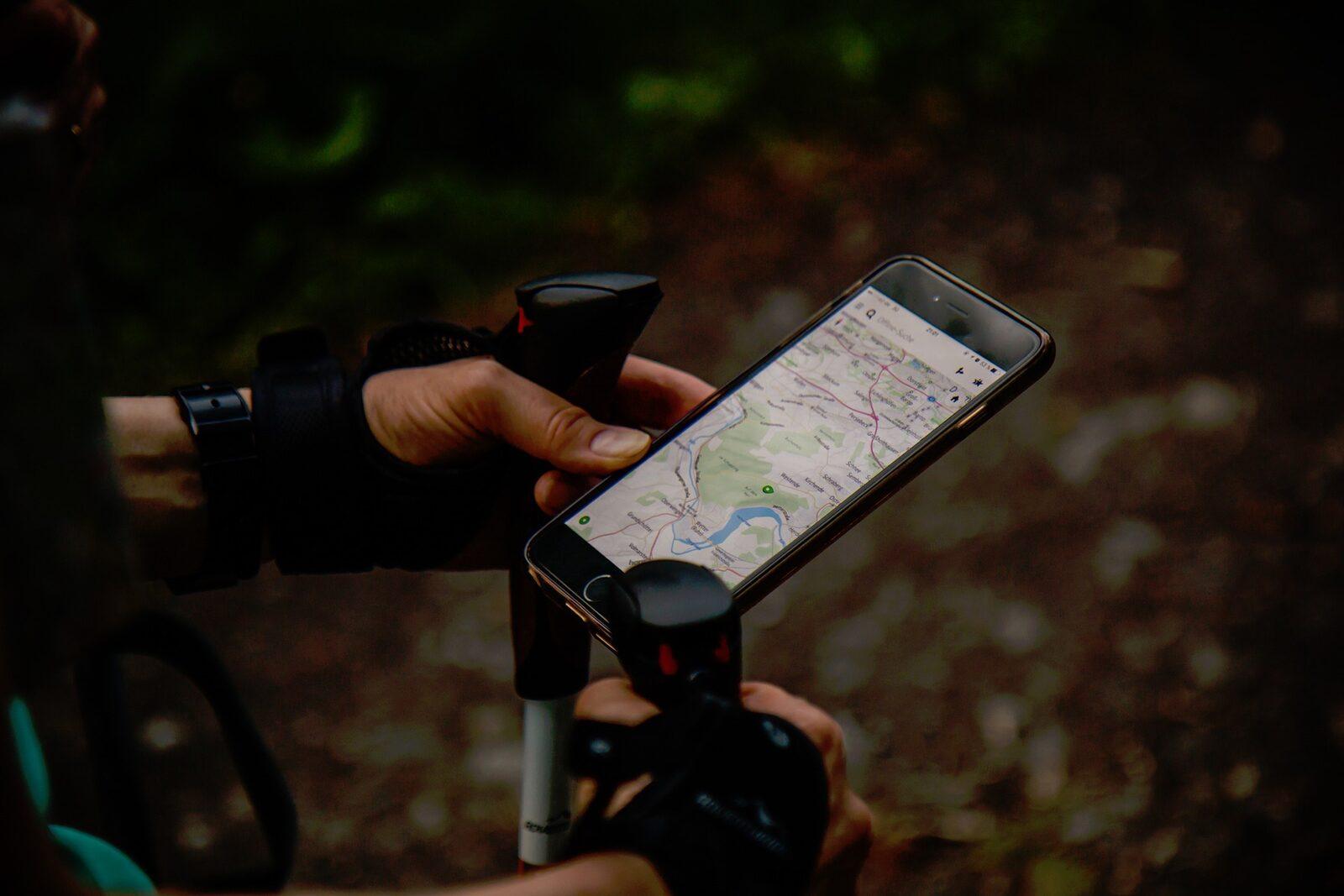GPS Adventure