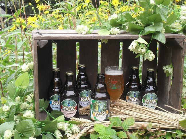 """""""De Pauw"""" Beer Brewery"""