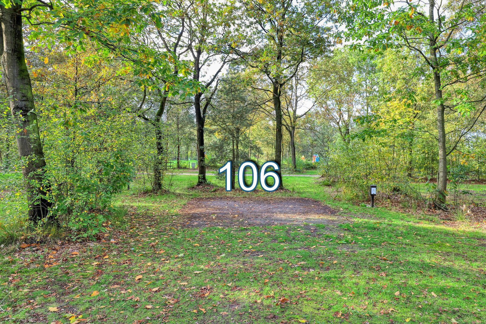 boshoek 106