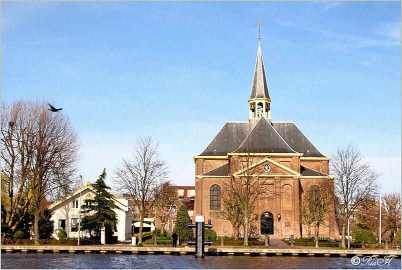 Oudshoornsekerk