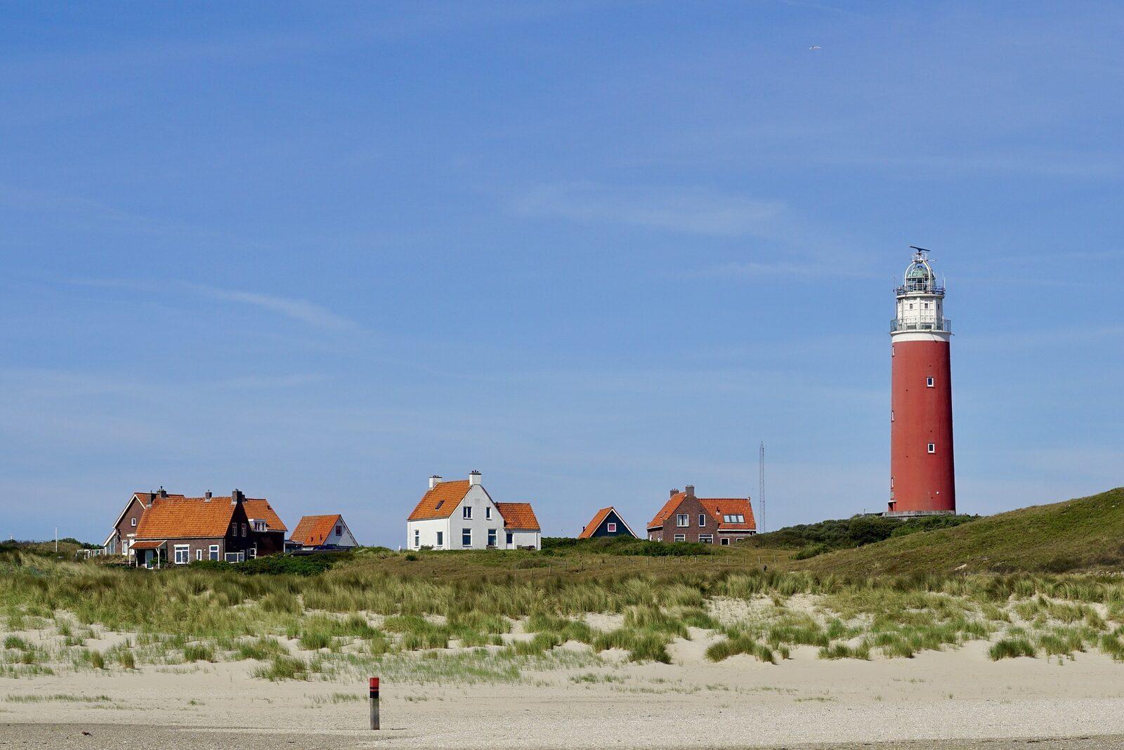 Weekend weg Texel