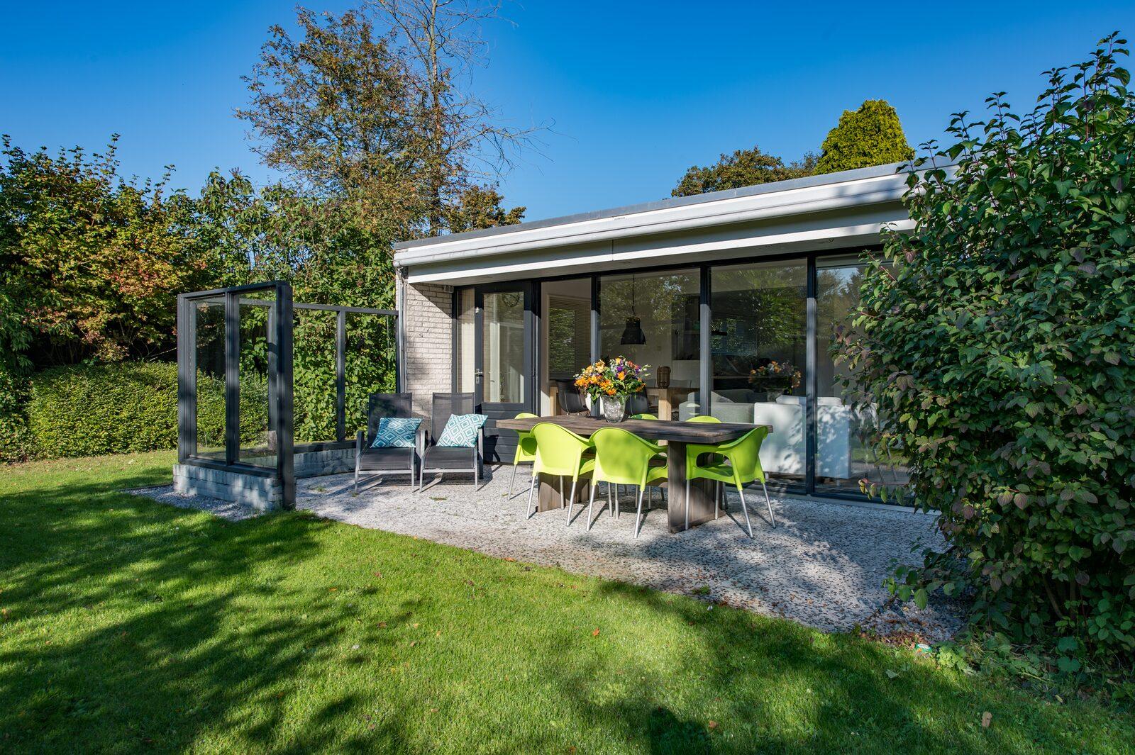 Ferienhaus Zeeland populierenlaan 1 ruiterplaat