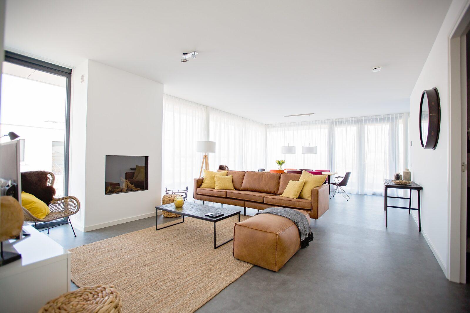 Luxus-Ferienhaus zeeland zandbank 11 de groote duynen
