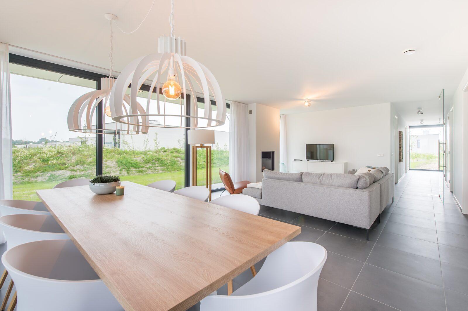 Luxus-Ferienhaus zeeland zandbank 22 de groote duynen