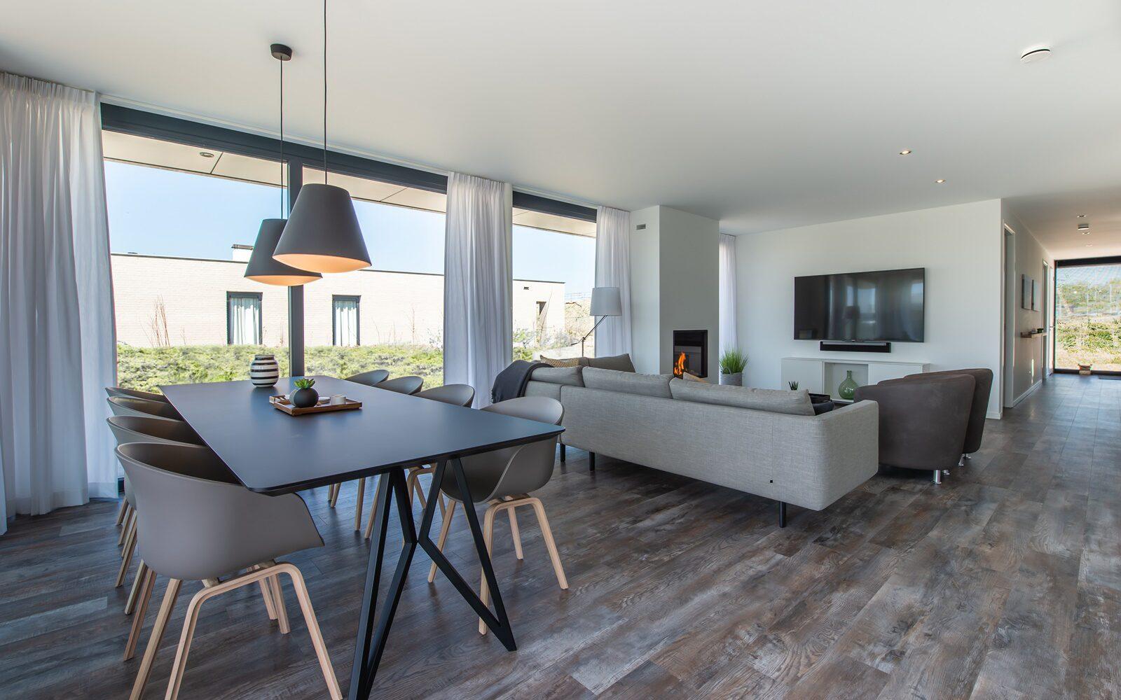 Luxus-Ferienhaus zeeland duinvallei 28 de groote duynen