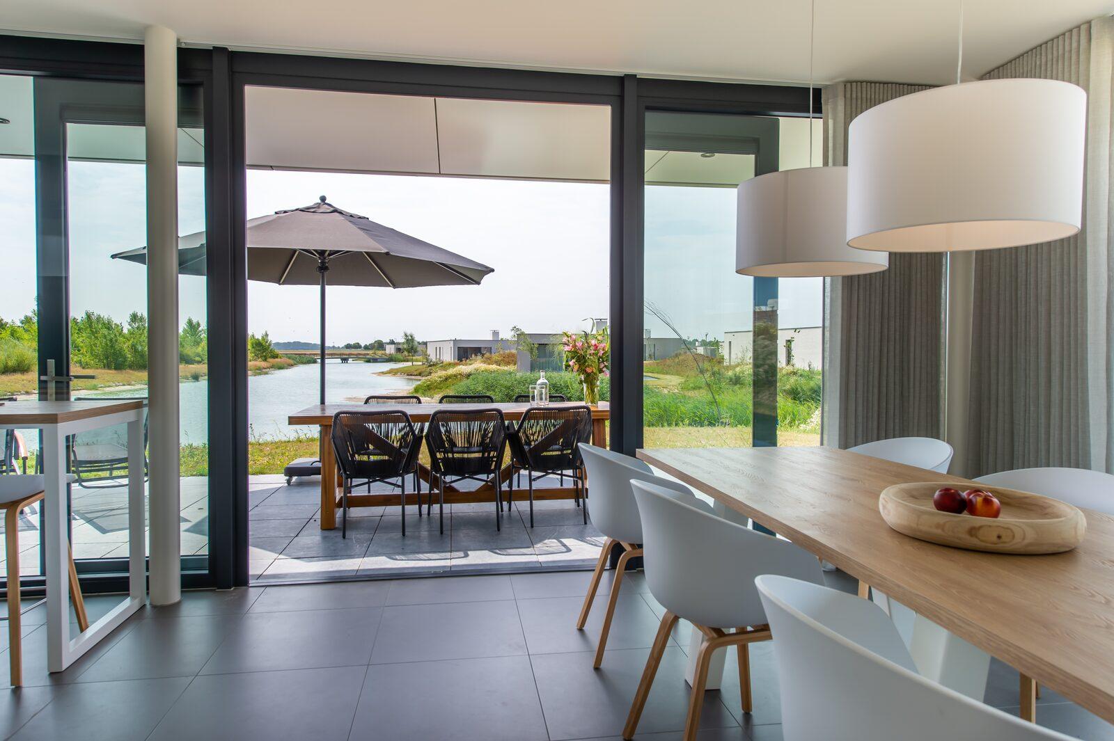Luxe vakantiehuis zeeland duinvallei 30 de groote duynen