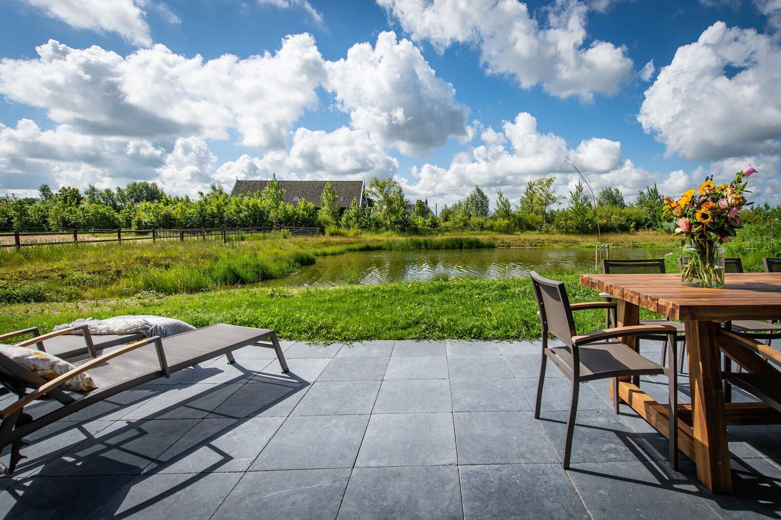 Luxus-Ferienhaus zeeland duinvallei 38 de groote duynen