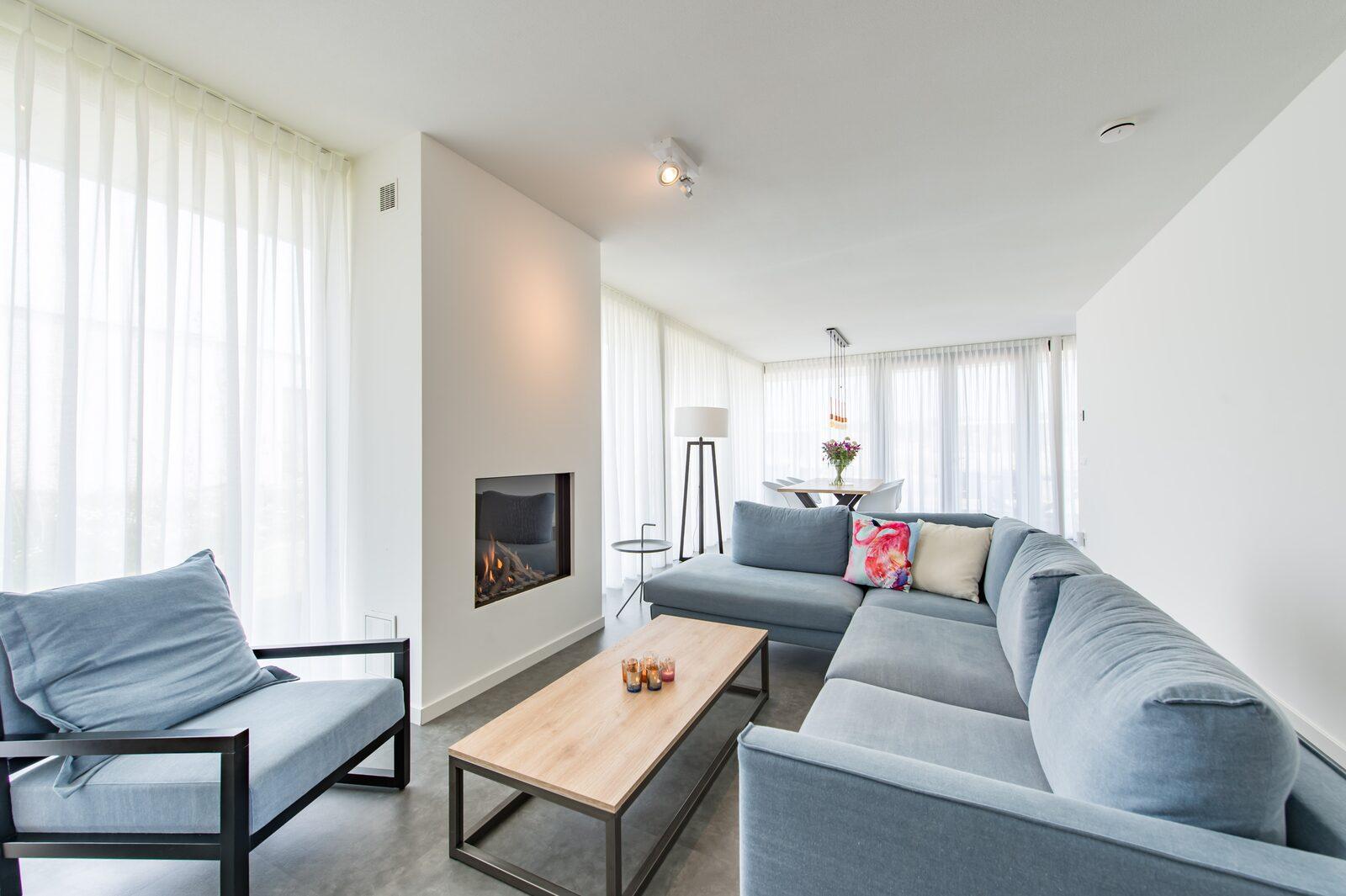 Luxus-Ferienhaus mit Whirlpool zandvillas zandbank 25