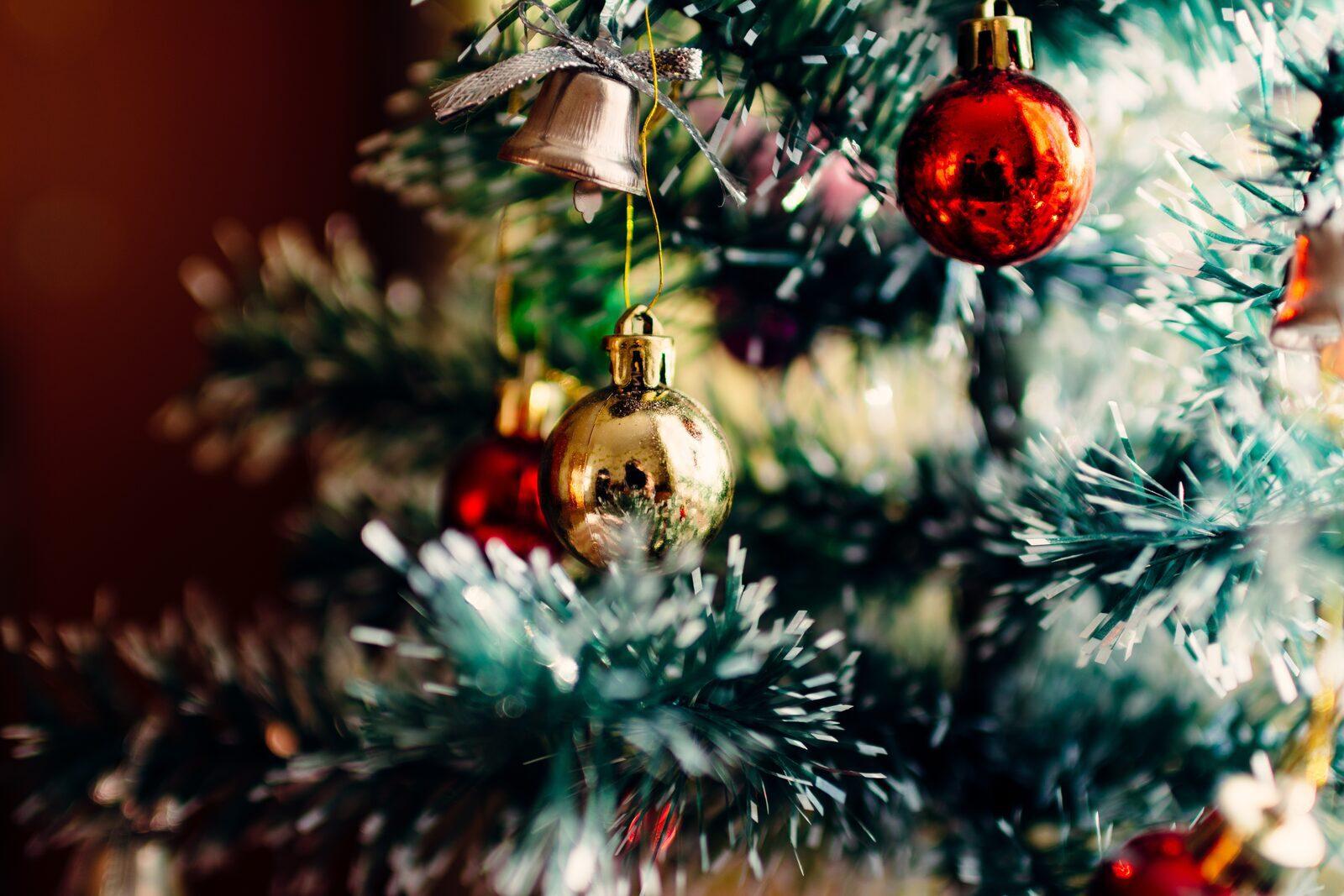 Holiday home Christmas holiday