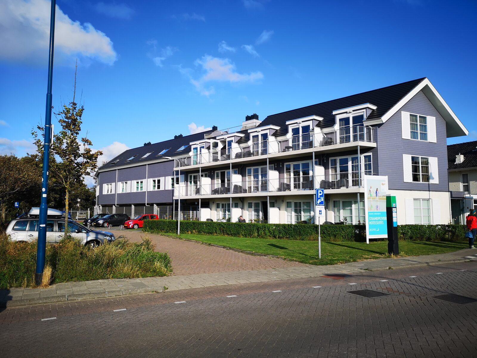 Appartement huren Texel