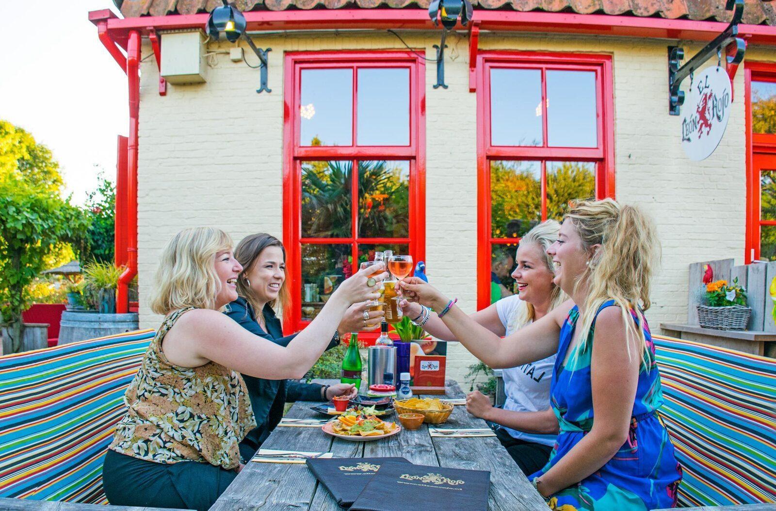 Restaurants Terschelling | Résidence Terschelling