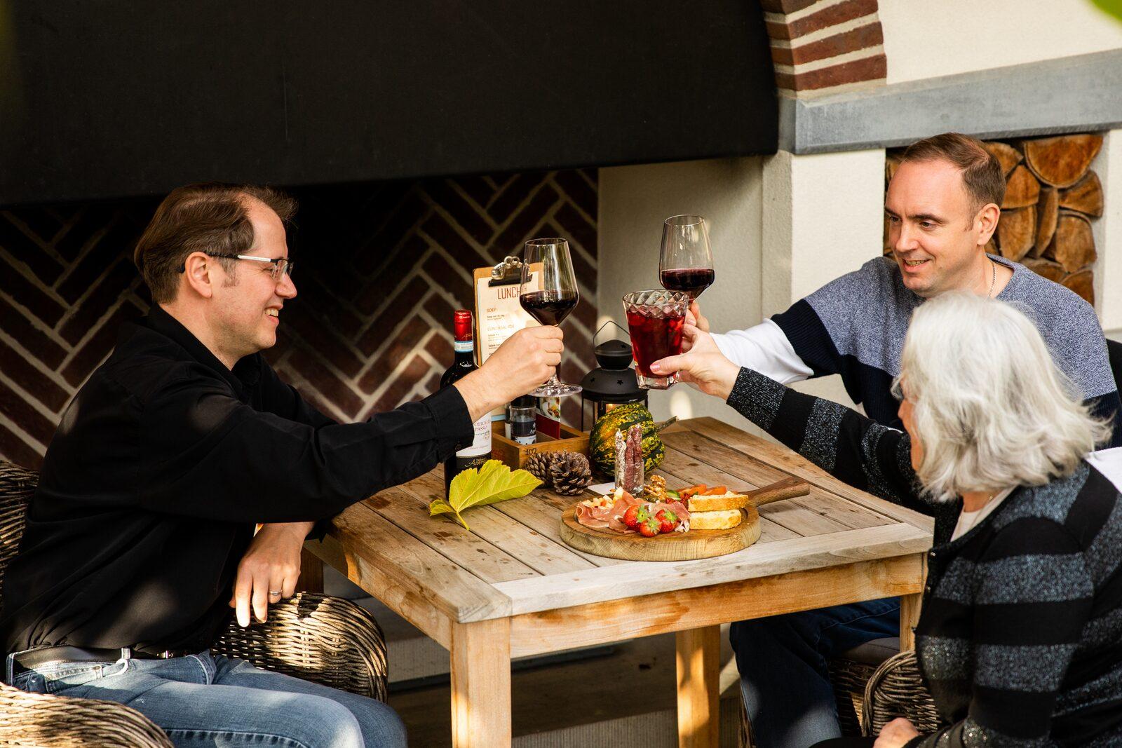 Wijnservice | Hof van Salland