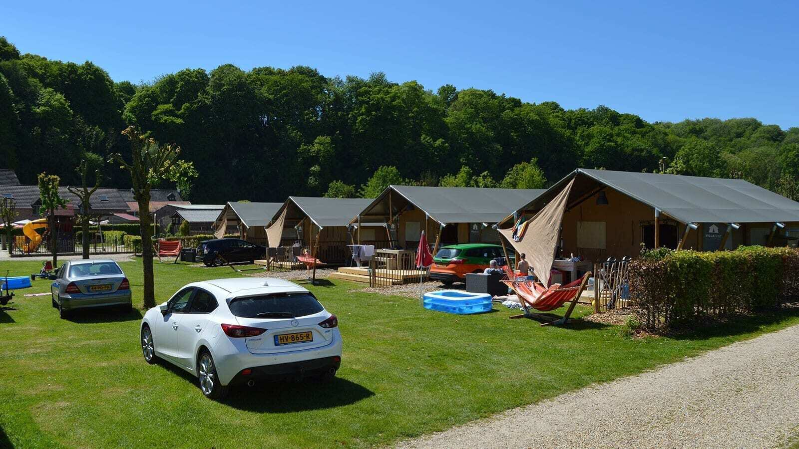 Camping - 't Geuldal