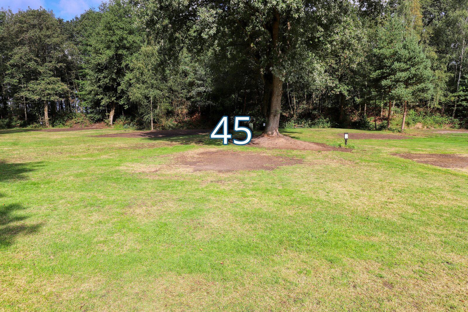 zandkuil 45