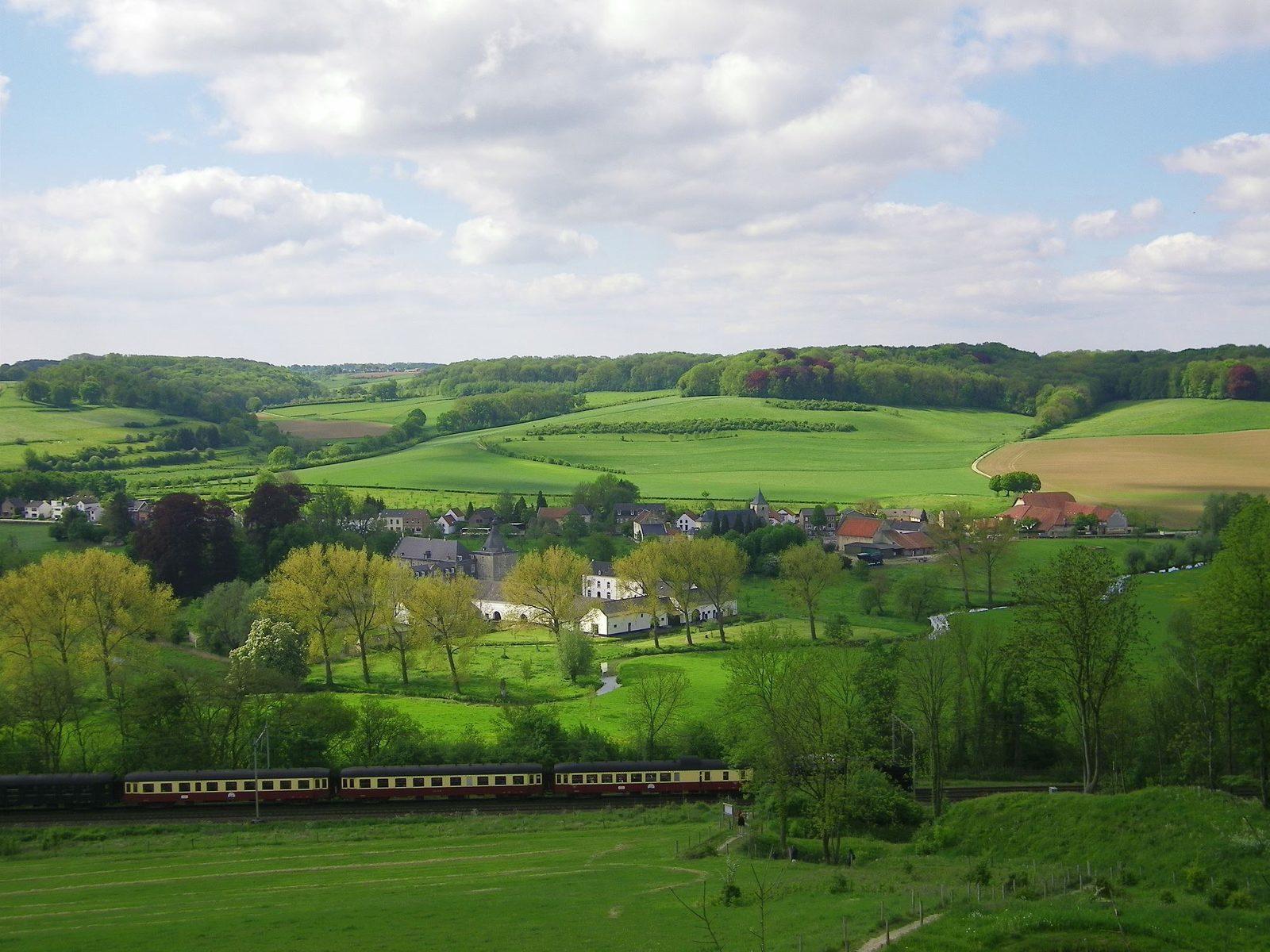 Vakantie Zuid-Limburg