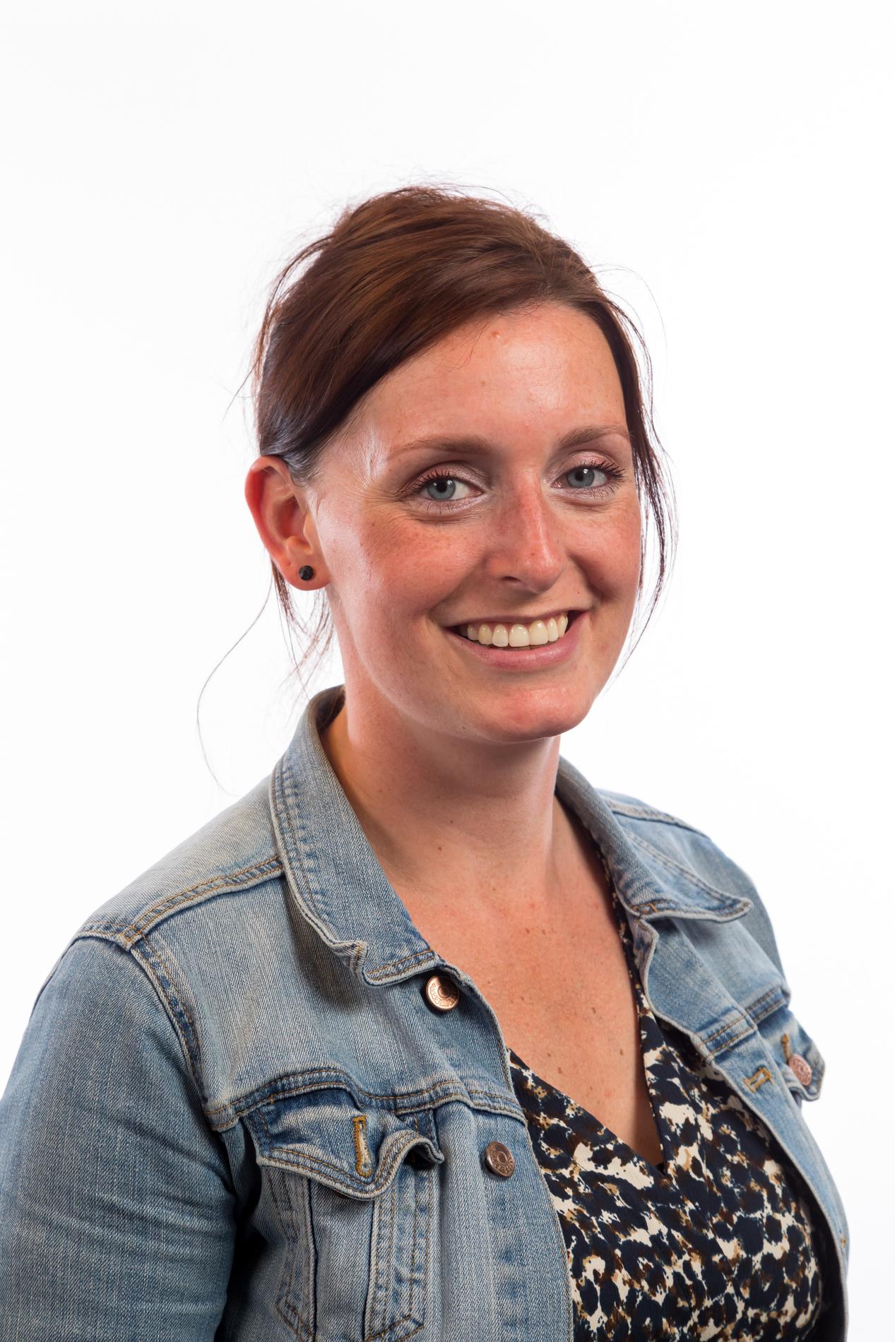 Vivian van Gelder
