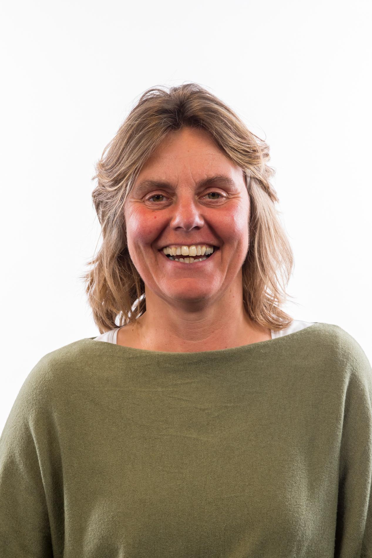 Marion van Bragt