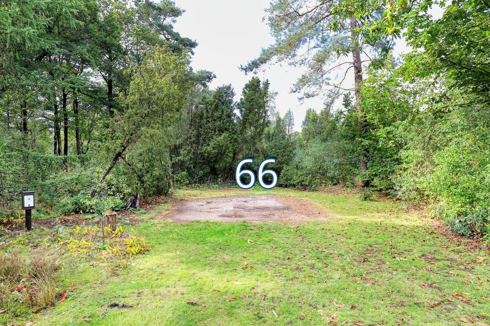 unieke plek bessenhoek 66