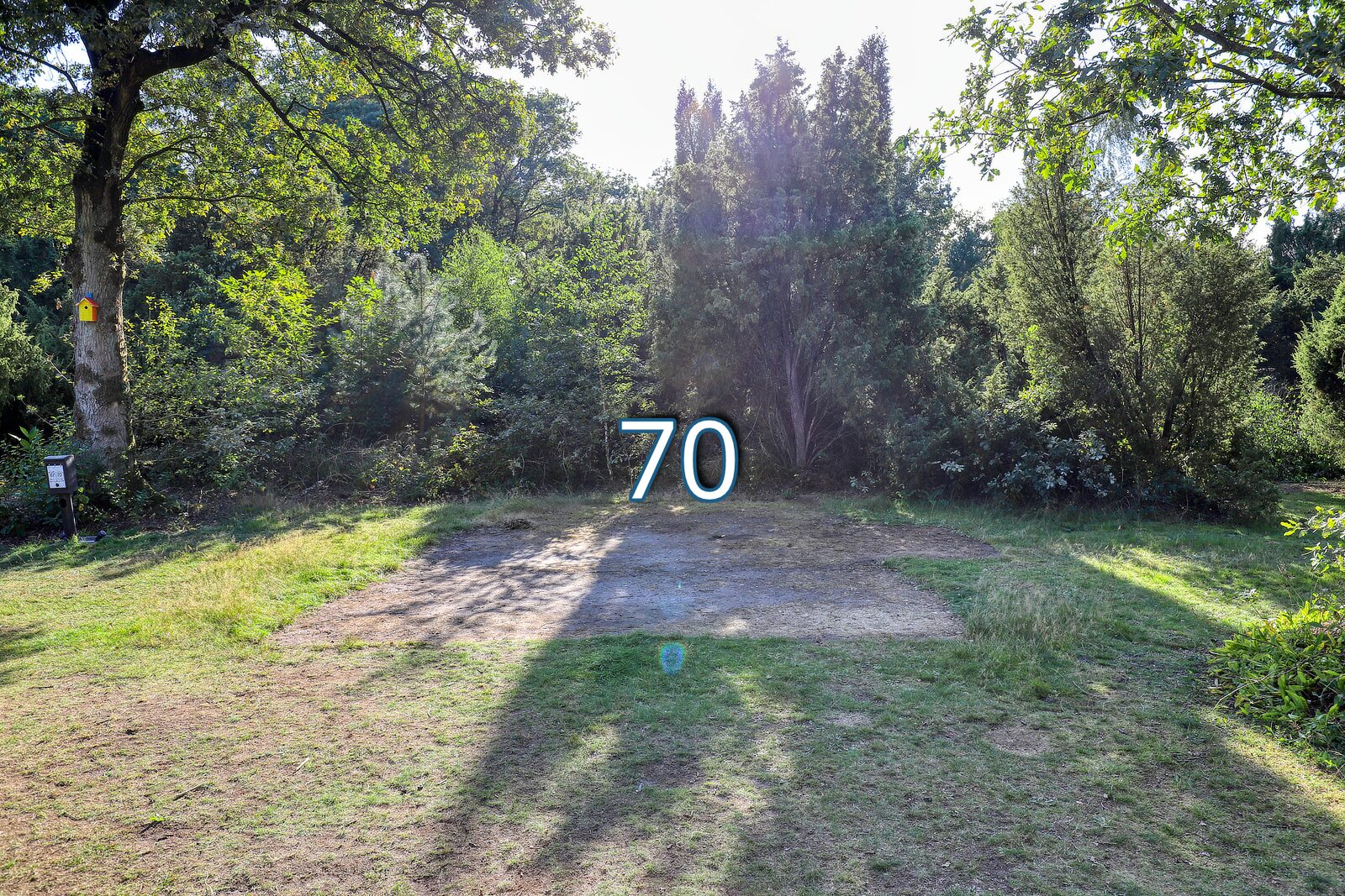bessenhoek 70