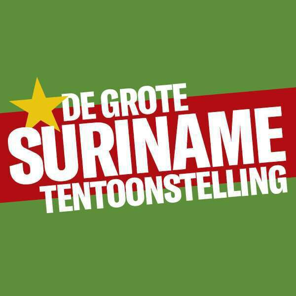 The Great Suriname Exhibition