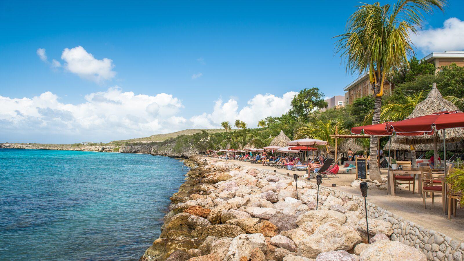 coral estate aan het water