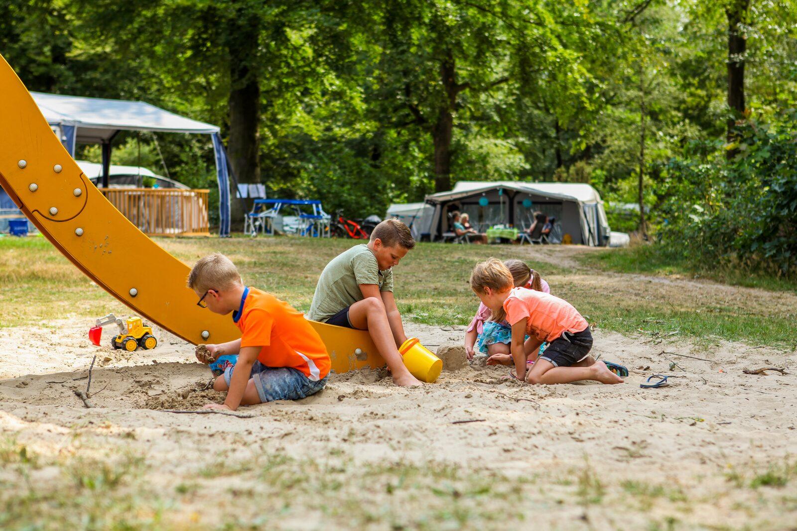 Familiecamping Drenthe