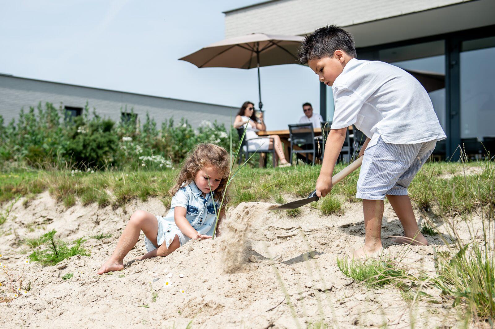 Algemene voorwaarden zandvillas
