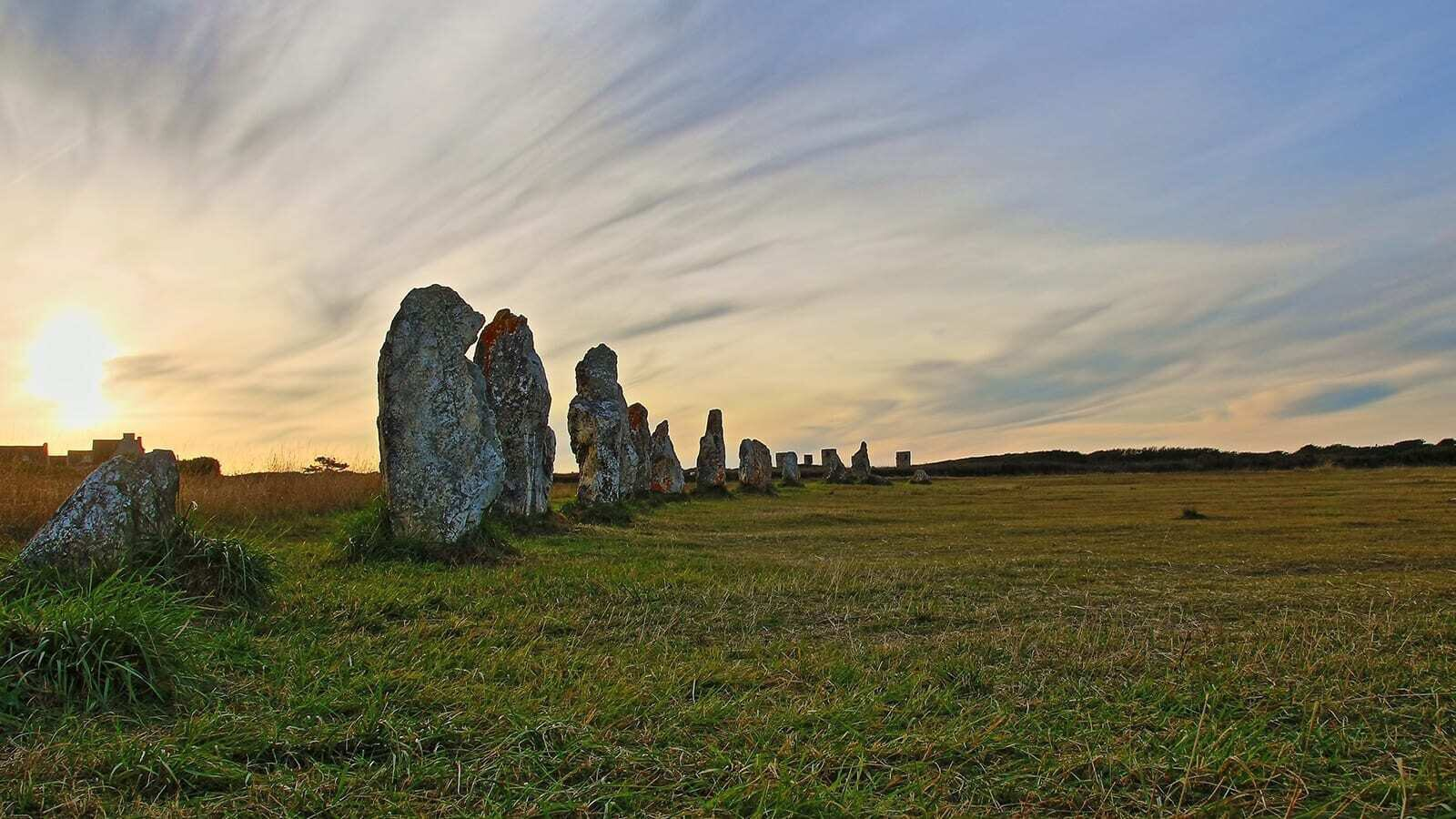 Top 5 outings in Brittany