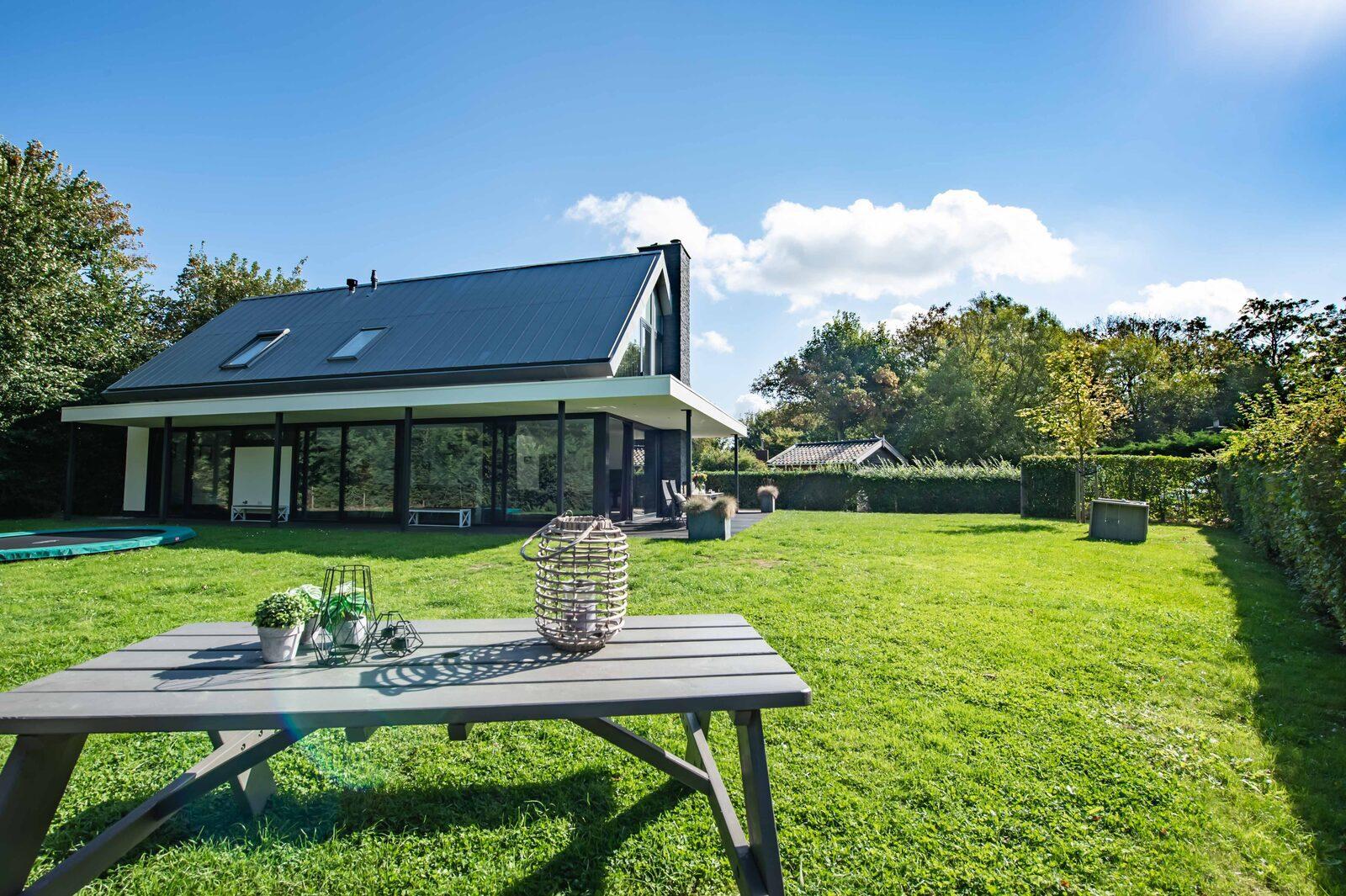 Particuliere vakantiehuizen aan zee Zeeland