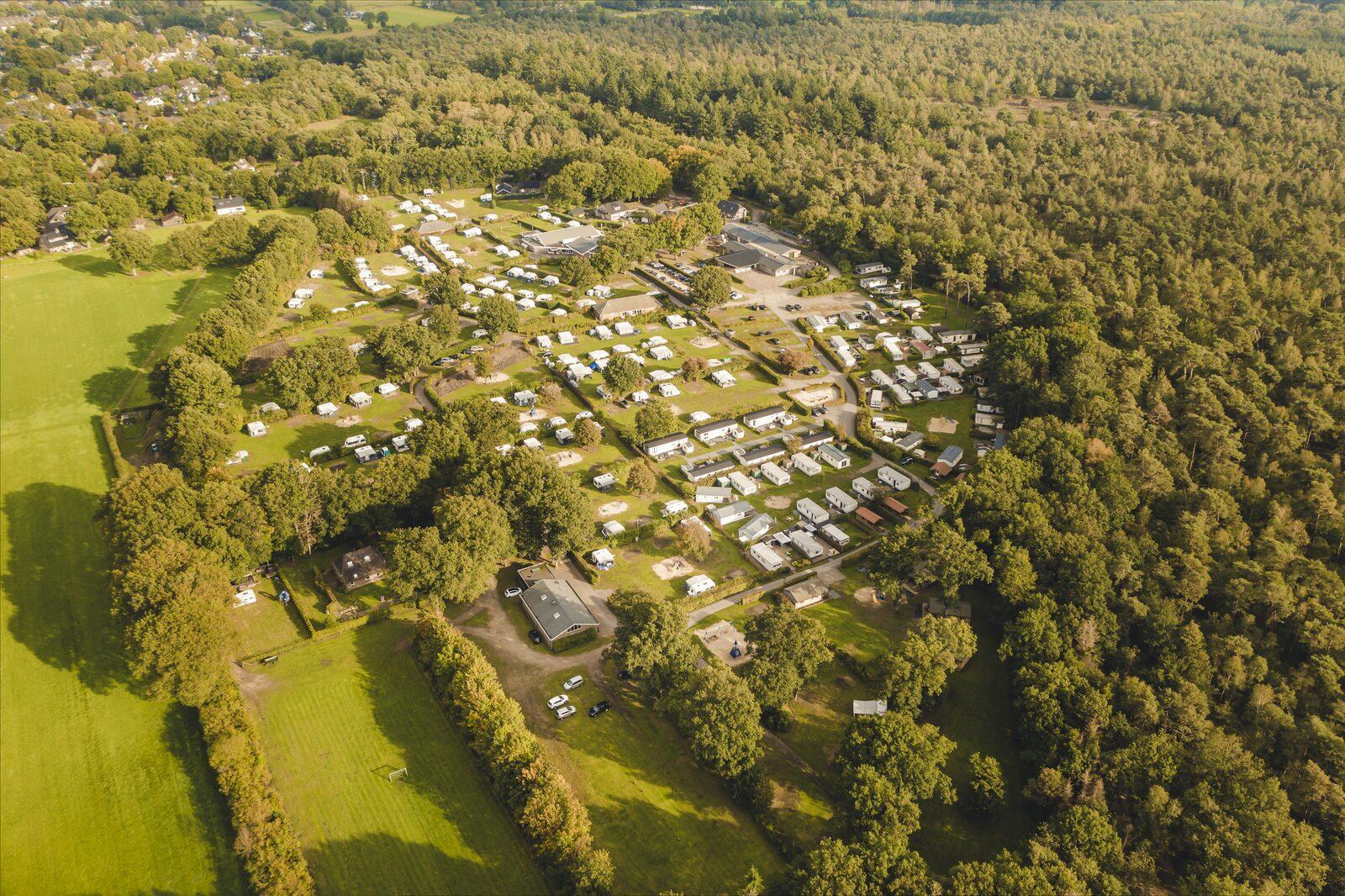 Natuurcamping Twente
