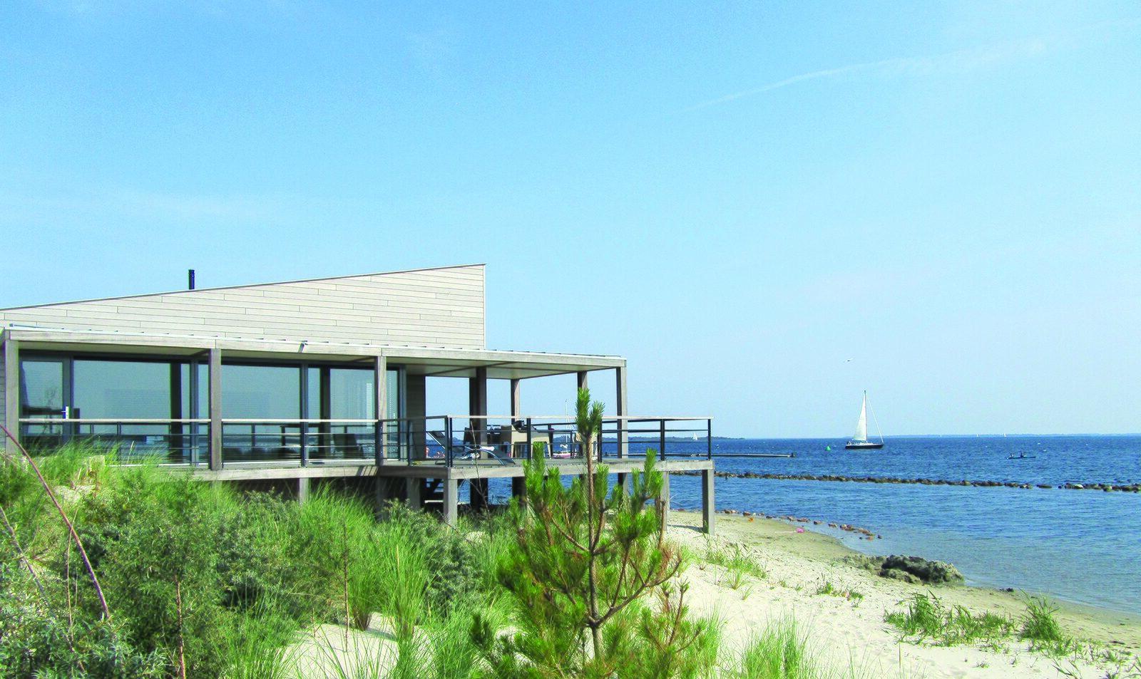 Villa aan het Grevelingenmeer