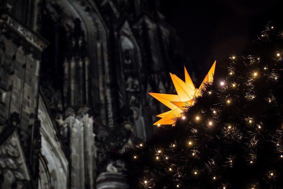 Dickens Kunst- und Weihnachtsschau