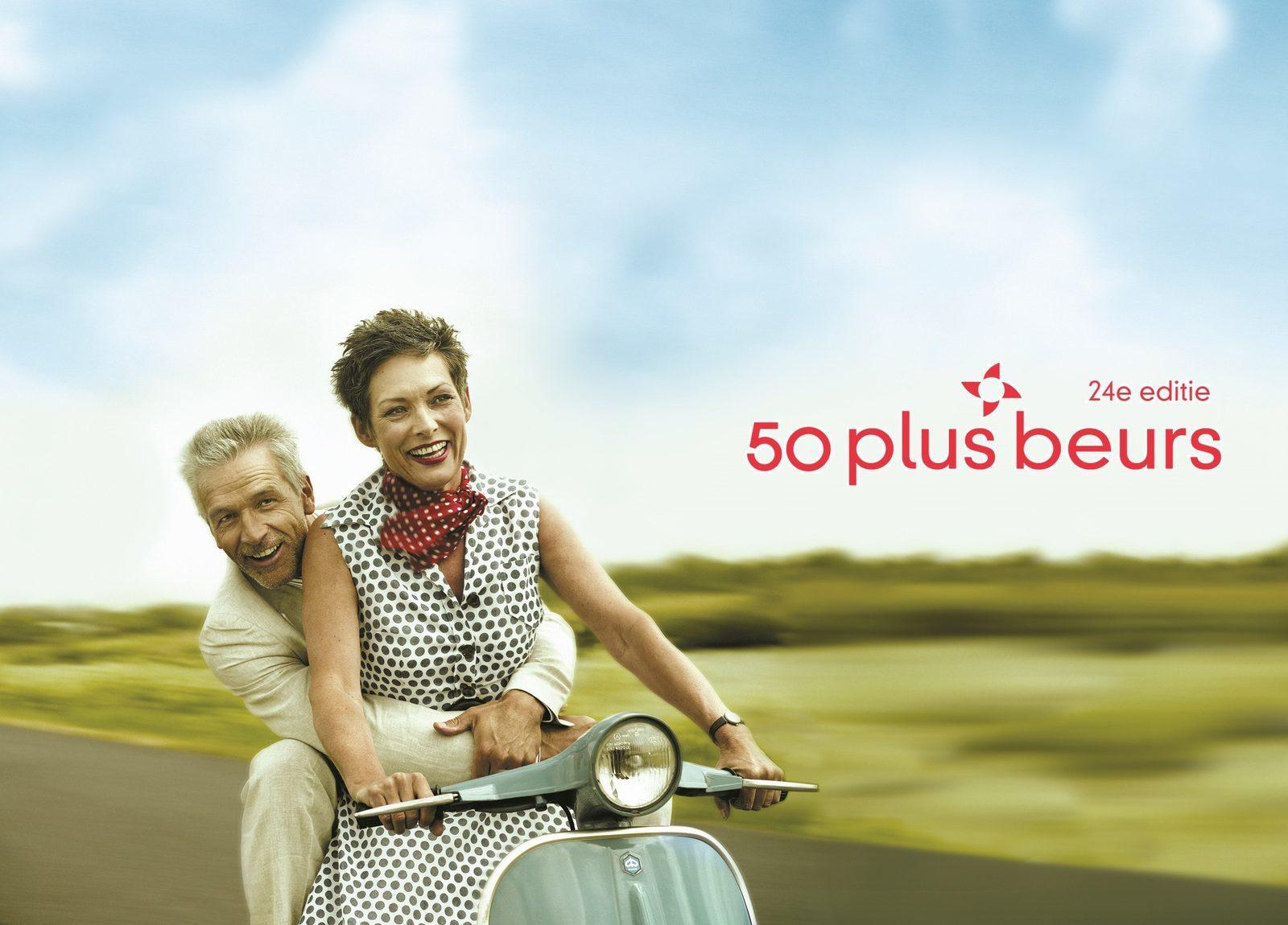"""50+""-Messe"