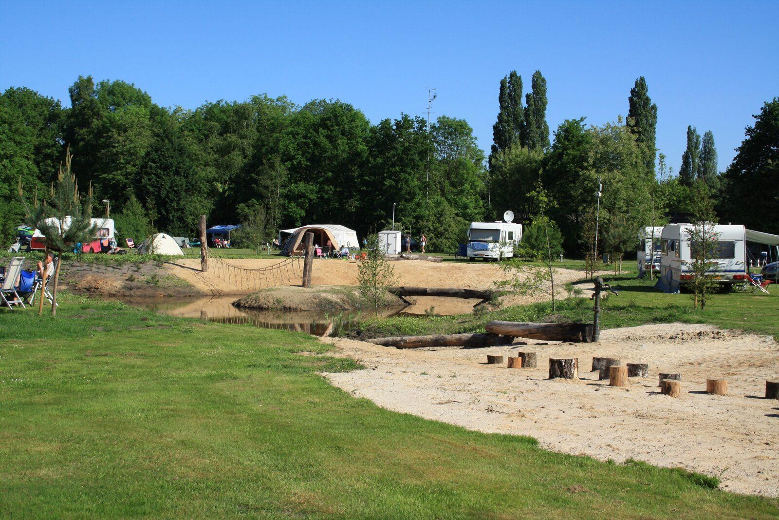 De Boshoek neemt Vakantiepark Sallandshoeve over