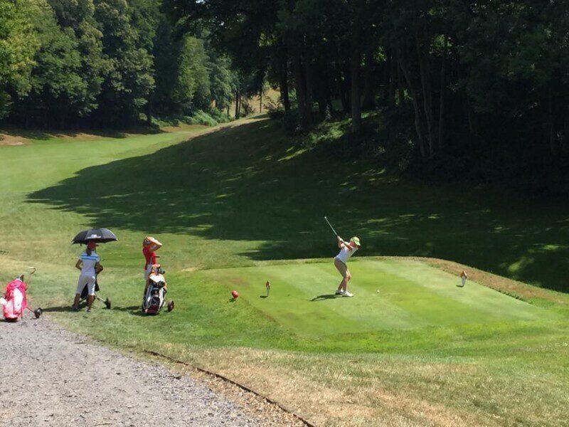 Sallandsche Golfclub 'De Hoek' (Diepenveen)