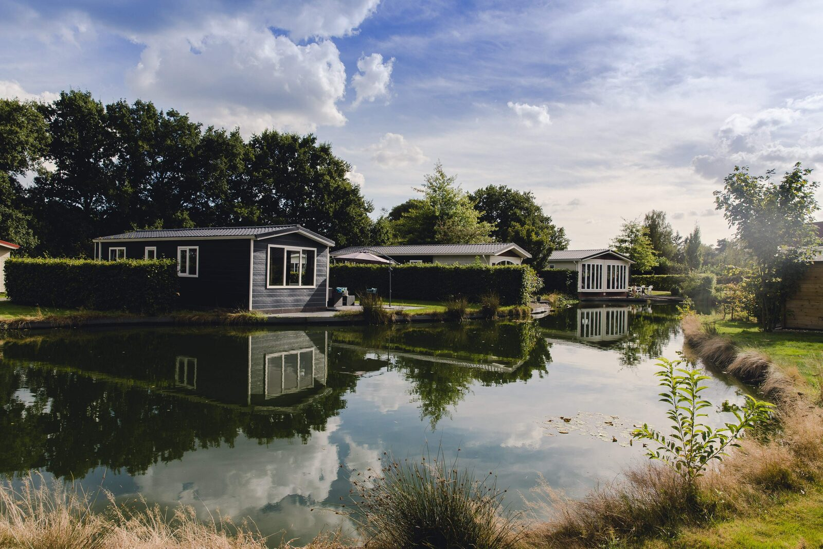 bungalowpark sallandse heuvelrug