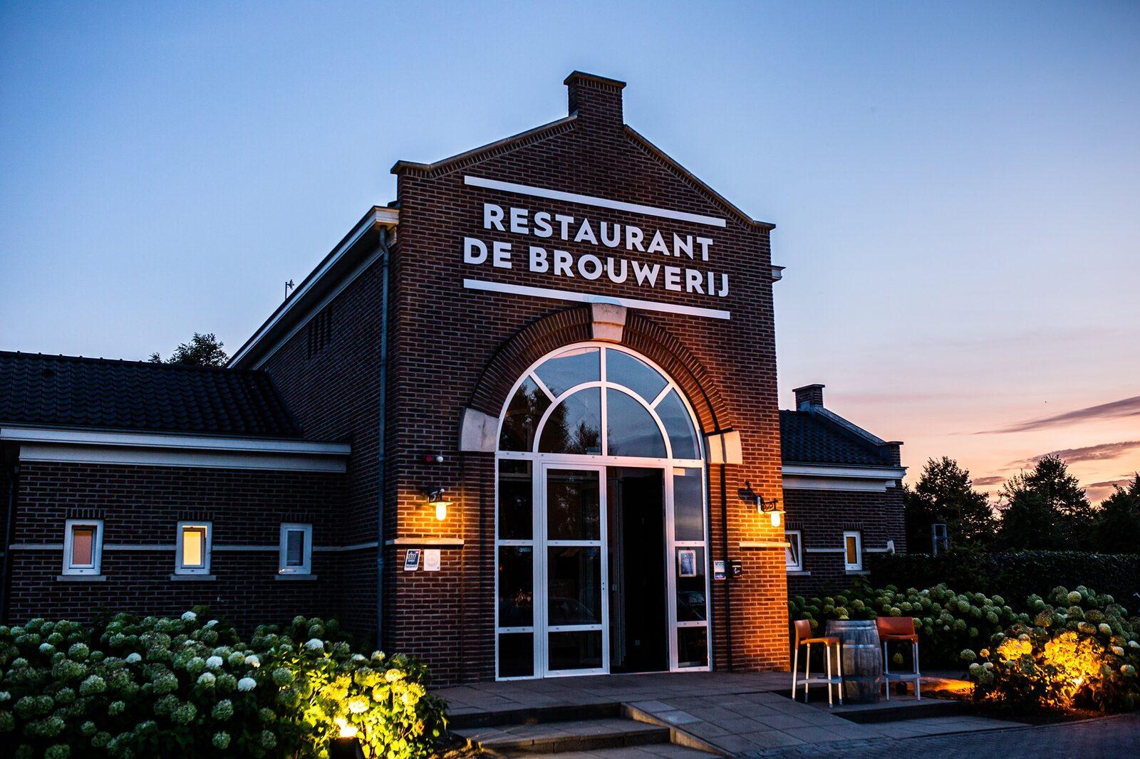 Restaurant De Brouwerij
