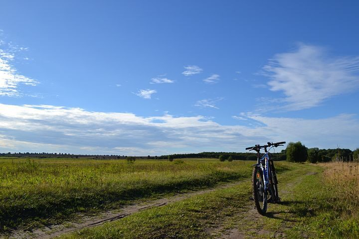 Oostermaet-Route (circa 30 Kilometer)