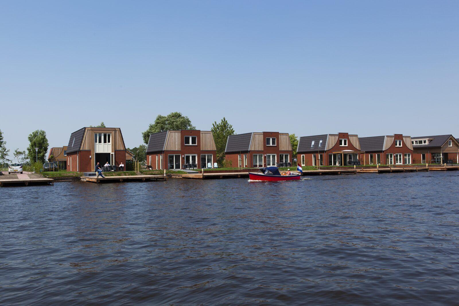 Sommerurlaub in Friesland