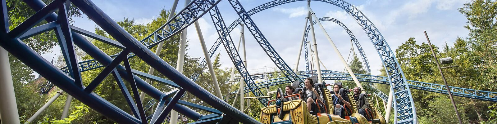 Within 5 kms from Plopsaland La Panne