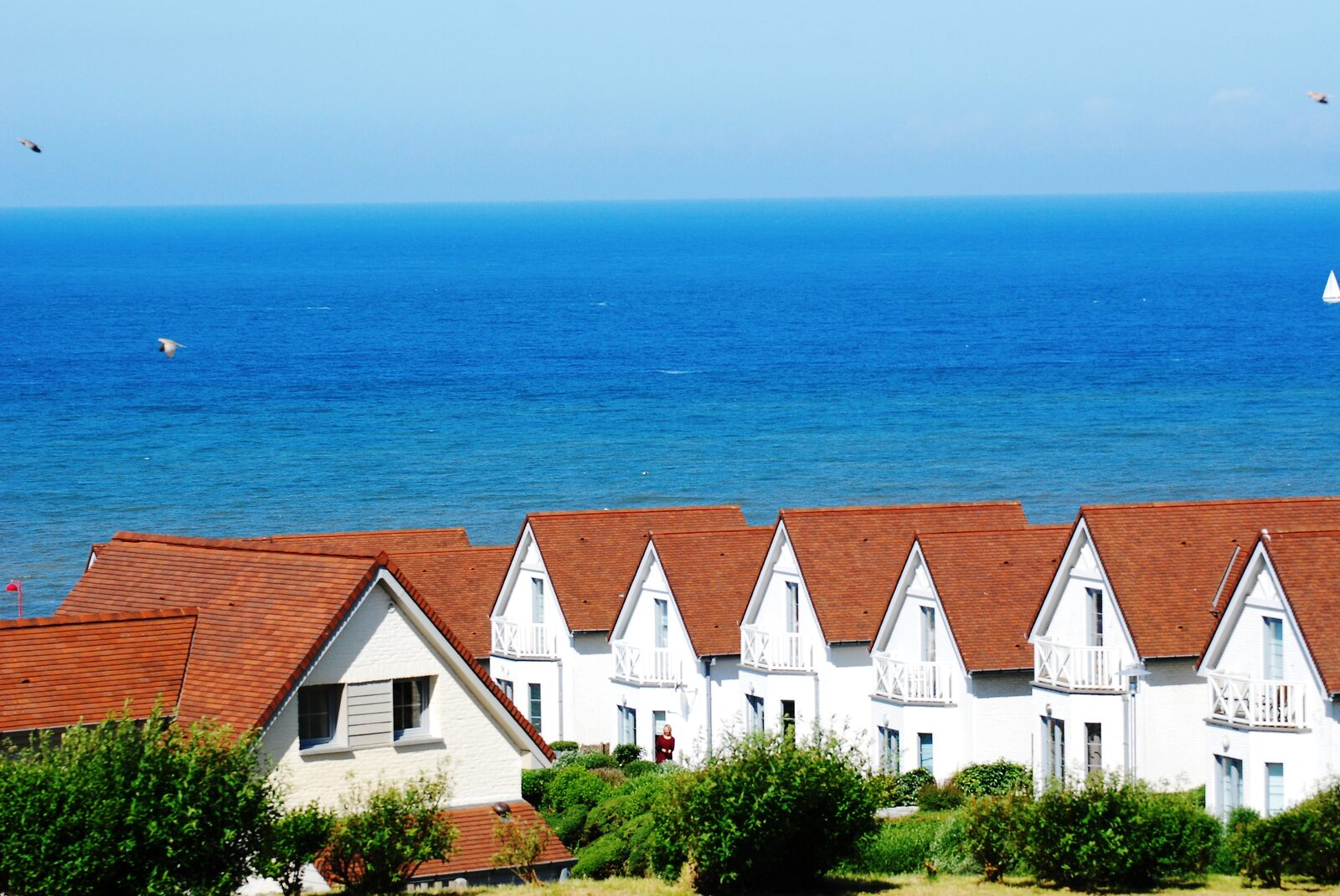 Holiday Suites Equihen-Plage