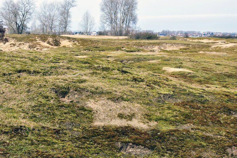 Circuit de la dune fossile