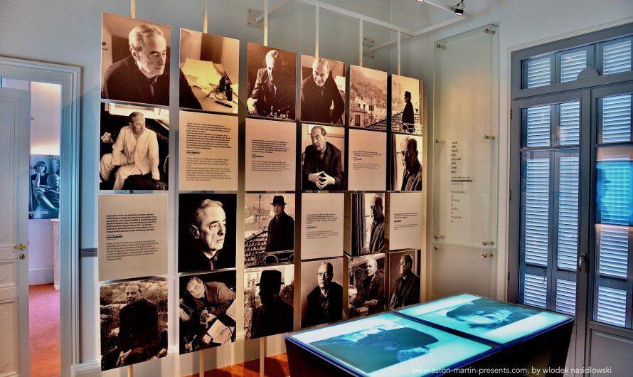 Art, culture et histoire de Vence