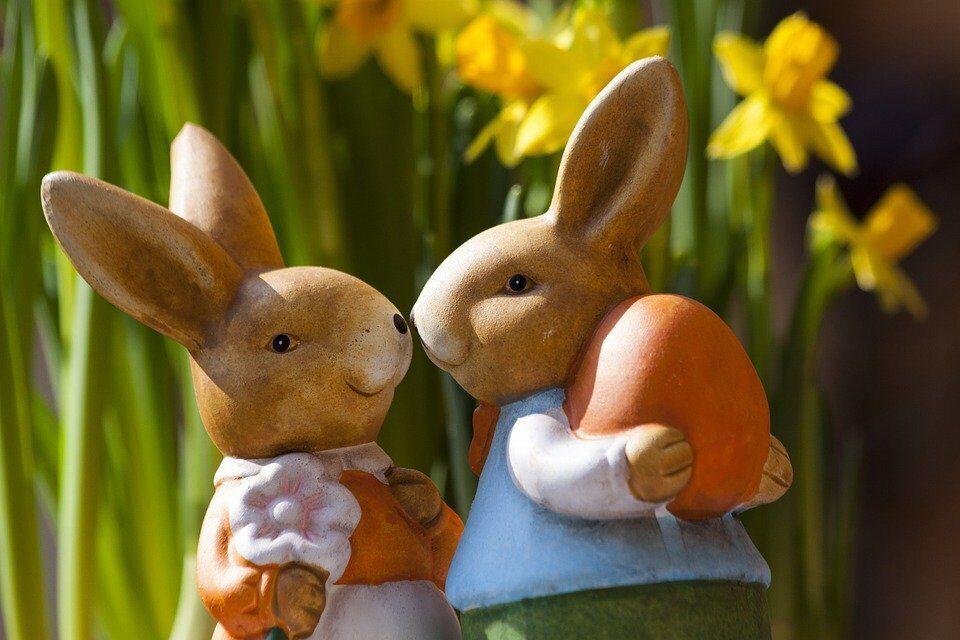 Zuiderzee Musem Easter