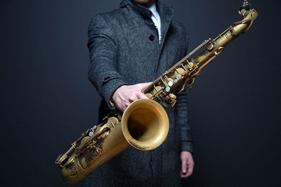Jazz-Festival in Enkhuizen