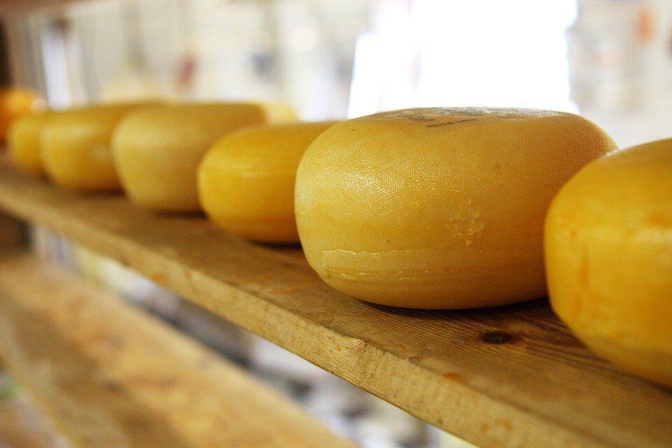 Käsemarkt Hoorn
